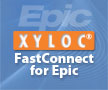 XyLoc FastConnect For Epic