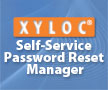 XyLoc Self-Service Password Reset Manager