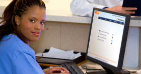 XyLoc Provides Workstation Security For The Healthcare Industry