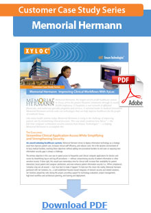Download XyLoc Memorial Hermann Case Study