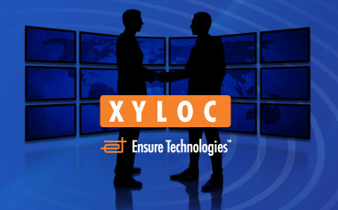XyLoc Technology Partnerships and Reseller Partnerships
