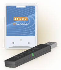 XyLoc Active RF Proximity Solution | Walk-Away Security